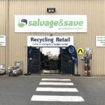 NAWMA Salvage & Save