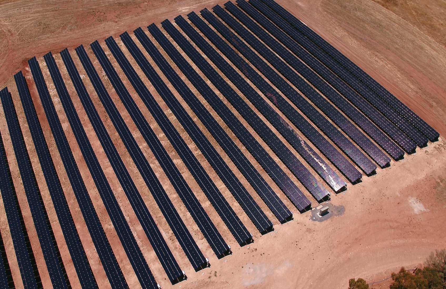 NAWMA Renewable Energy Facility