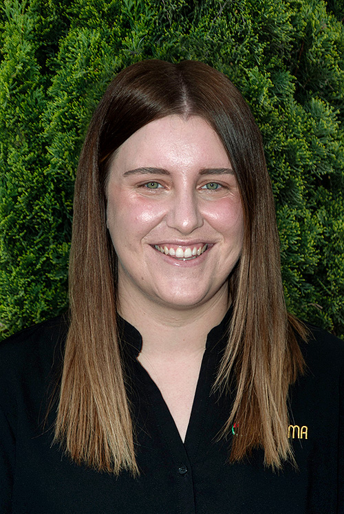NAWMA Key Personnel - Amy Quintrell
