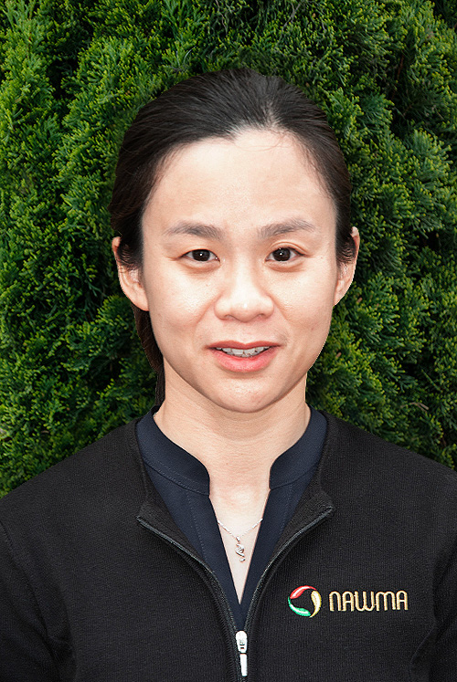 NAWMA Key Personnel - Rachel Zhou