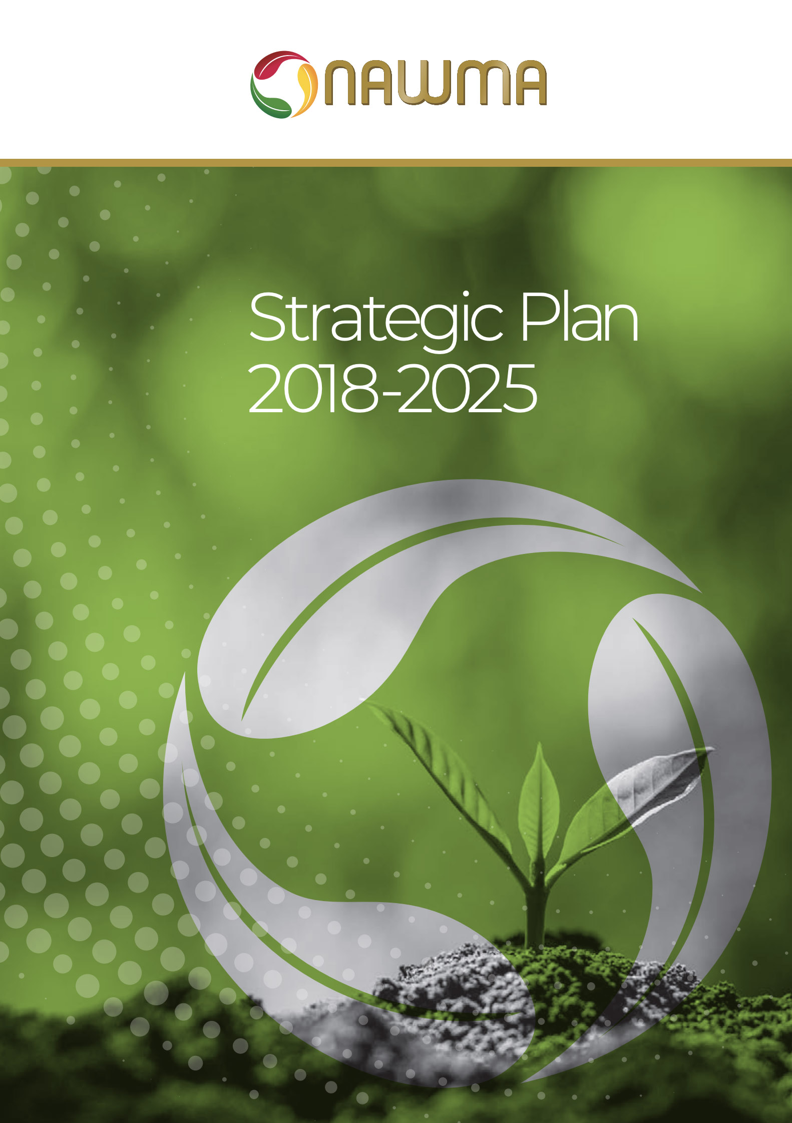 NAWMA Strategic Plan 2018-2025