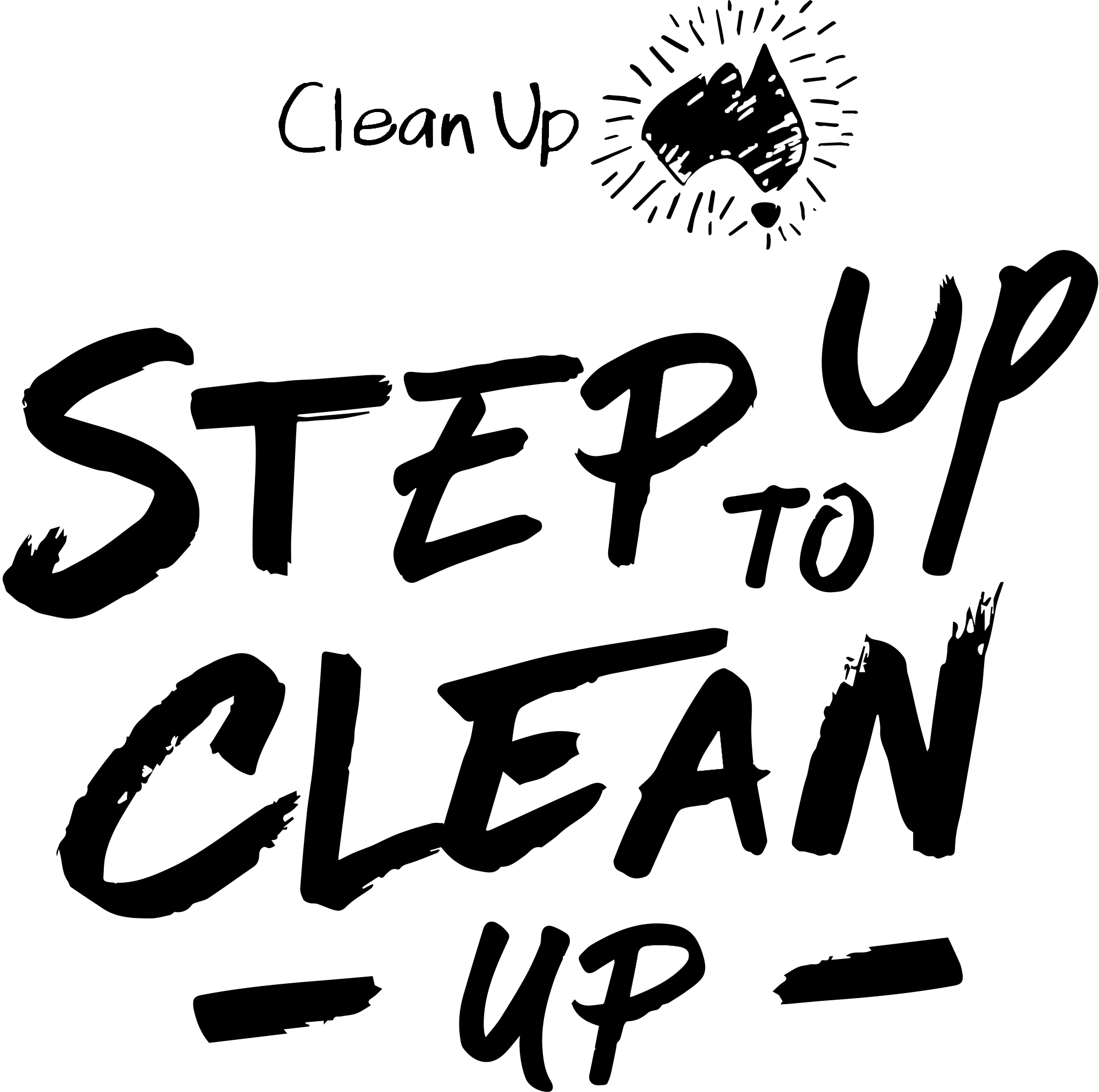 Step up to Clean Up 2020