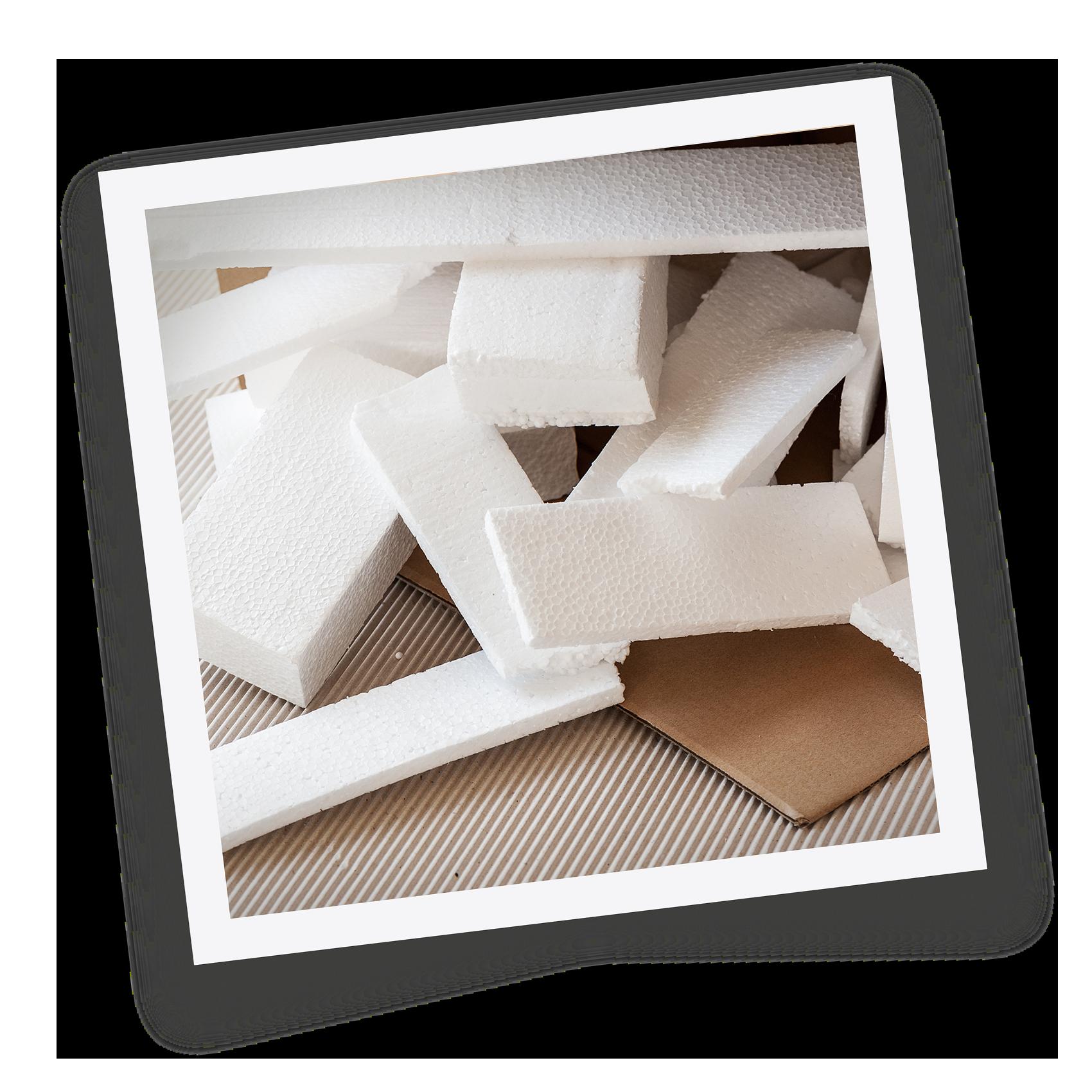 NAWMA Polystyrene Recycling